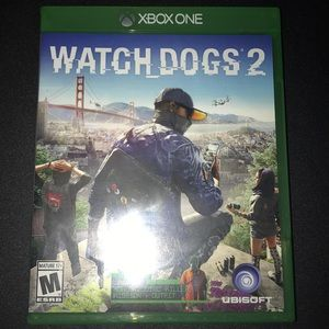 Other - Watchdogs 2